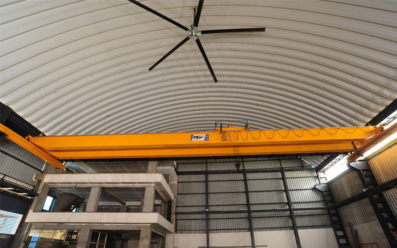 HVLS Fan For Warehouse
