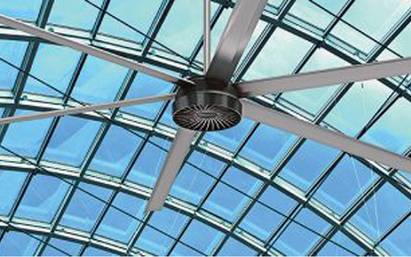 Macroair Fan in Faridabad